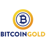 Bitcoin Gold online Casinos Logo