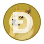 Dogecoin Online Casinos Logo