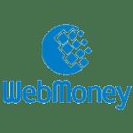 WebMoney Online Casinos Logo