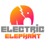 Electric Elephant online casinos Logo