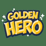 Golden Hero Online Casinos Logo