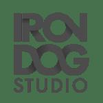 Iron Dog Studio Online Casinos Logo