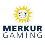 Merkur Gaming Online Casinos Logo