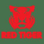 Red Tiger Online Casinos Logo