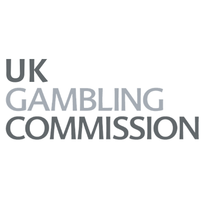 UK Gambling Commision Logo